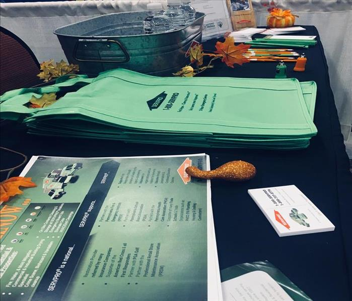 SERVPRO Attends the Pennsylvania School Board Association Conference