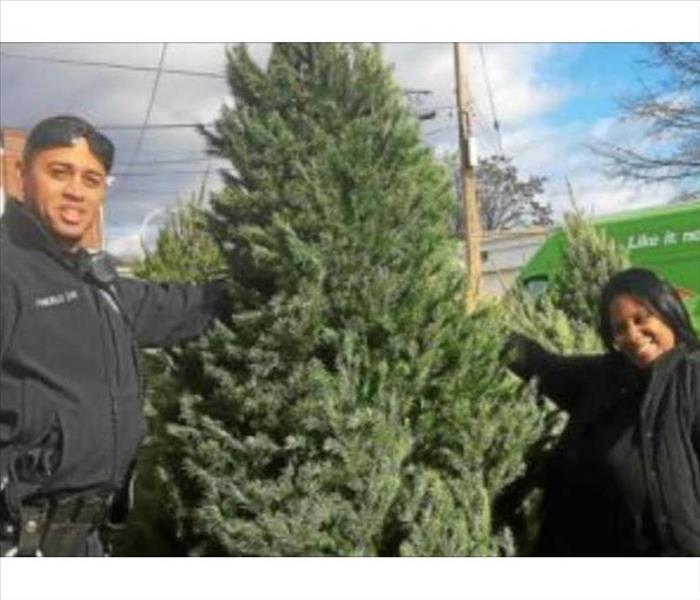 Christmas Tree Gifts in Manayunk