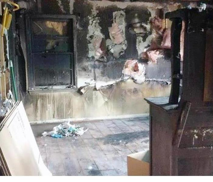 Fire Damage We Arrive Quickly To Restore Your Manayunk Home After A Fire